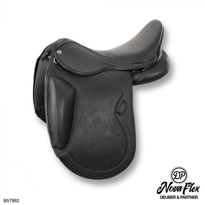 Novaflex Tango, schwarz